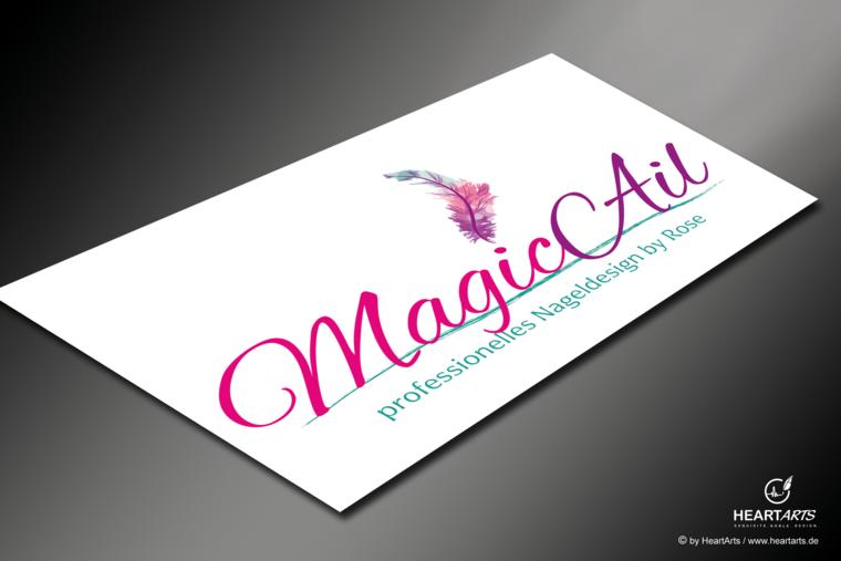 Branddesign, Brandstrategy, Logodesign, Visitenkarten